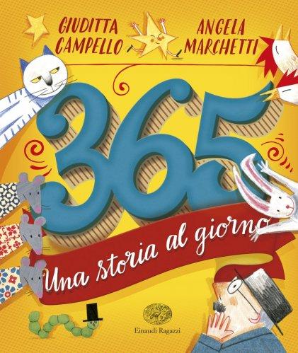 365 - Una Storia al Giorno