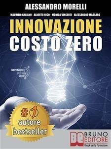 Innovazione Costo Zero (eBook)