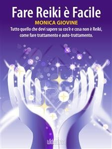 Fare Reiki è Facile (eBook)