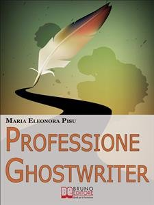 Professione Ghostwriter (eBook)