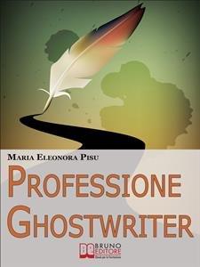 Professione Ghostwriter (eBook)
