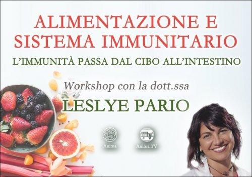 Alimentazione e Sistema Immunitario (Video Seminario)