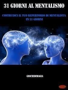 31 Giorni al Mentalismo (eBook)
