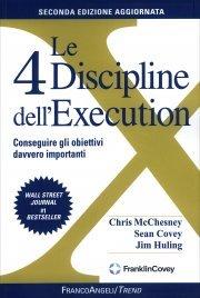 Le 4 Discipline dell'Execution