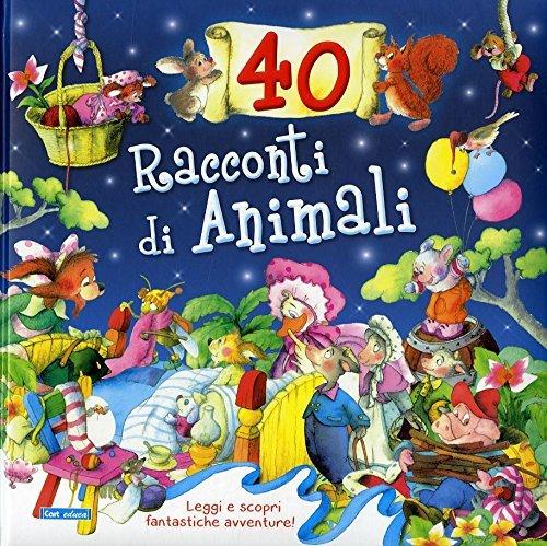 40 Racconti di Animali