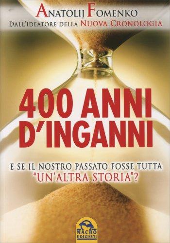 400 Anni d'Inganni