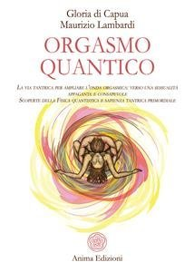 Orgasmo Quantico (eBook)