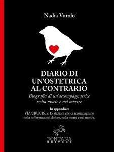 Diario di un'Ostetrica al Contrario (eBook)