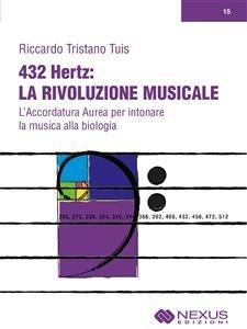 432HZ: La Rivoluzione Musicale (eBook)