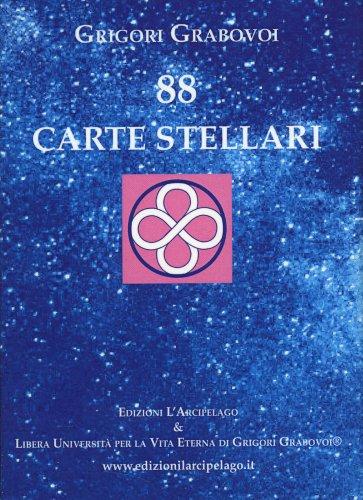 88 Carte Stellari
