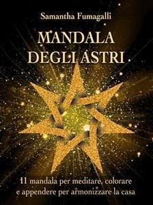 Mandala degli Astri (eBook)