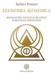 Economia Alchemica (eBook)