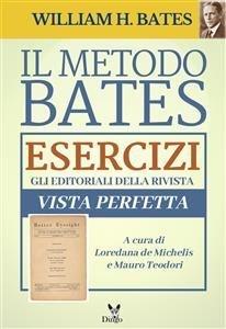 Il Metodo Bates, Esercizi (eBook)