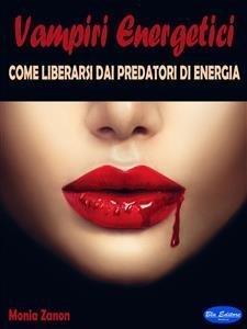 Vampiri Energetici (eBook)