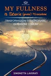My Fullness - 13 Storie quasi Miracolose (eBook)