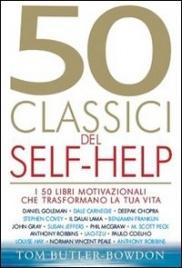 50 Classici del Self Help