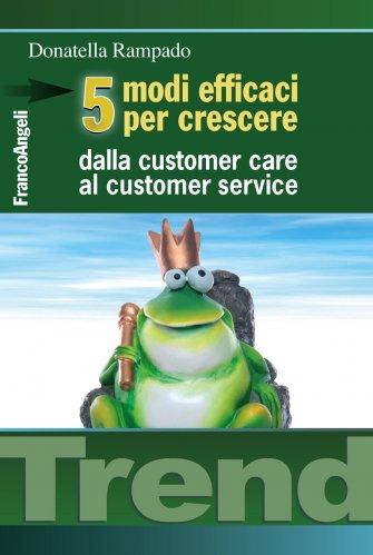 5 Modi Efficaci per Crescere (eBook)