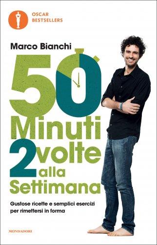 50 Minuti 2 Volte alla Settimana (eBook)