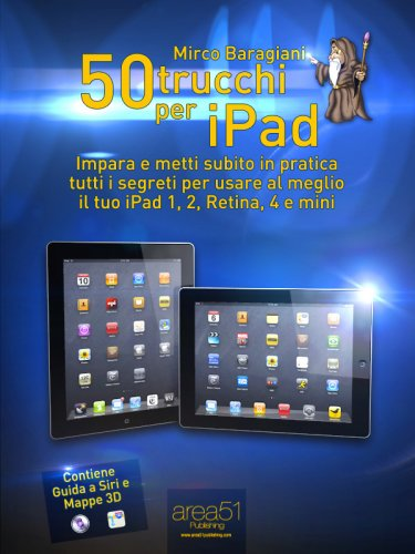 50 Trucchi per iPad (eBook)