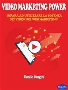 Video Marketing Power (eBook)