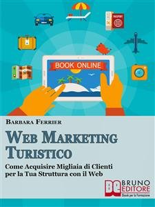 Web Marketing Turistico (eBook)