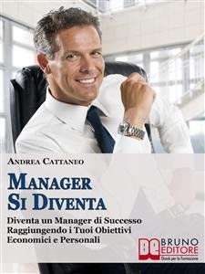 Manager si Diventa (eBook)