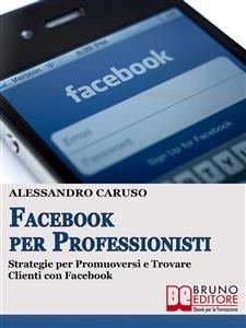 Facebook per Professionisti (eBook)