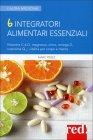 6 Integratori Alimentari Essenziali