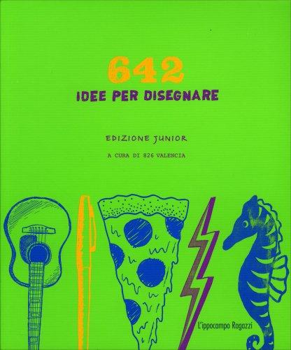 642 Idee per Disegnare