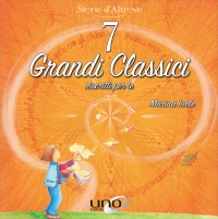 7 Grandi Classici Riscritti per Te