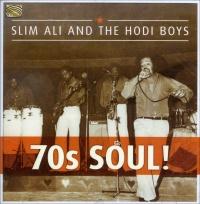70's Soul!