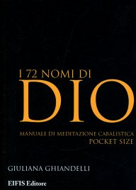 I 72 Nomi di Dio - Versione Pocket