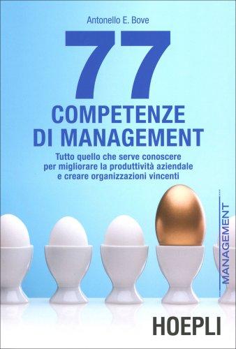 77 Competenze di Management