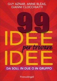99 Idee per Trovare Idee
