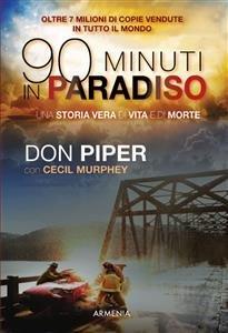 90 Minuti in Paradiso (eBook)