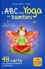 L'ABC dello Yoga per Bambini - 48 Carte