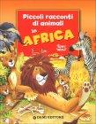 Piccoli Racconti di Animali in Africa