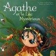 Agathe et le Lac Mystérieux