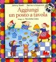 Aggiungi un Posto a Tavola - Libro + CD