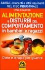 Alimentazione e Disturbi del Comportamento in Bambini e Ragazzi
