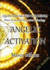 Angelic Activation - CD Audio