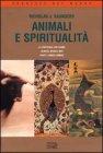 Animali e Spiritualità