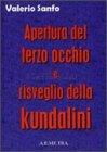 Apertura del Terzo Occhio e Risveglio della Kundalini