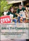 Apri il Tuo Commercio (eBook)