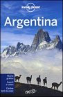 Lonely Planet - Argentina