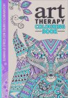 Art Therapy - Colouring Book