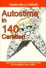 Autostima in 140 Caratteri