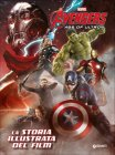 The Avengers. Age of Ultron