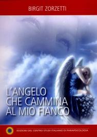L'ANGELO CHE CAMMINA AL MIO FIANCO di Birgit Zorzetti