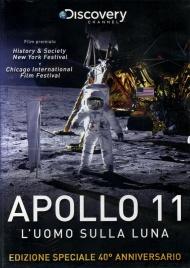 APOLLO 11 L'uomo sulla Luna di Steve Ruggi